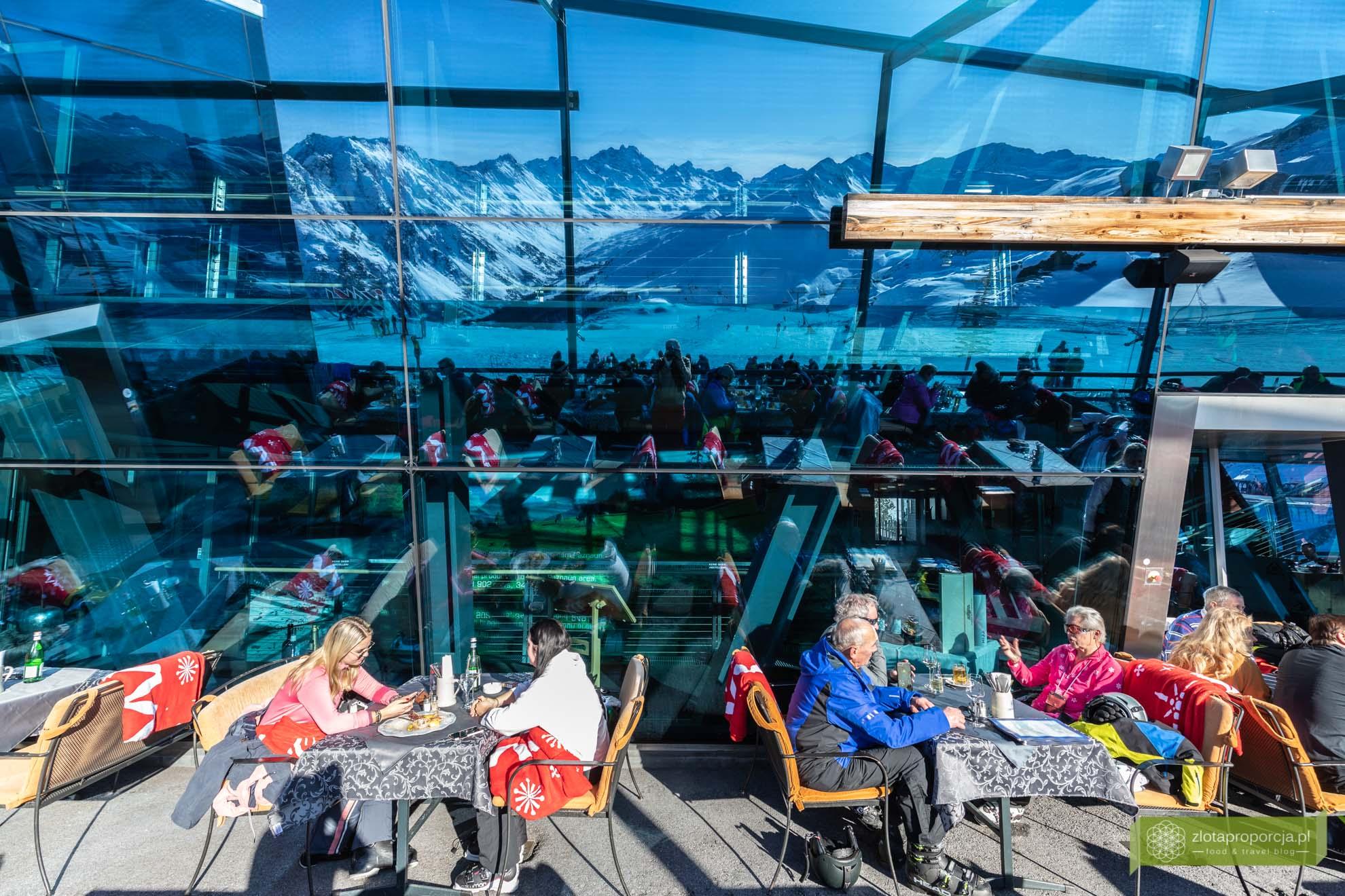 Ischgl; Tyrol; narty w Tyrolu; narty w Austrii; Ischgl trasy; Silvretta Arena; Ischgl narty; Pardorama; gdzie zjeść w Ischgl;