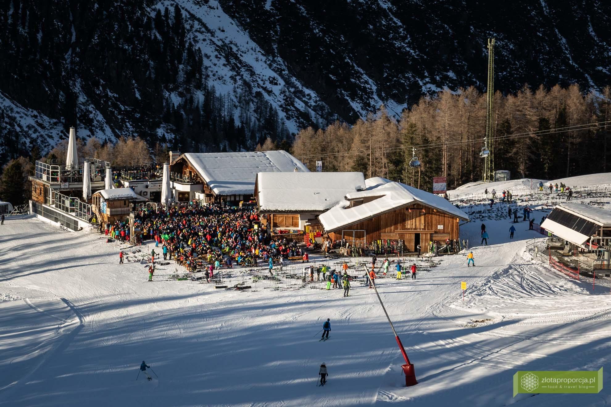 Ischgl; Tyrol; narty w Tyrolu; narty w Austrii; Ischgl trasy; Silvretta Arena; Ischgl narty; Paznauer Thaya Ischgl; apres ski Ischgl;
