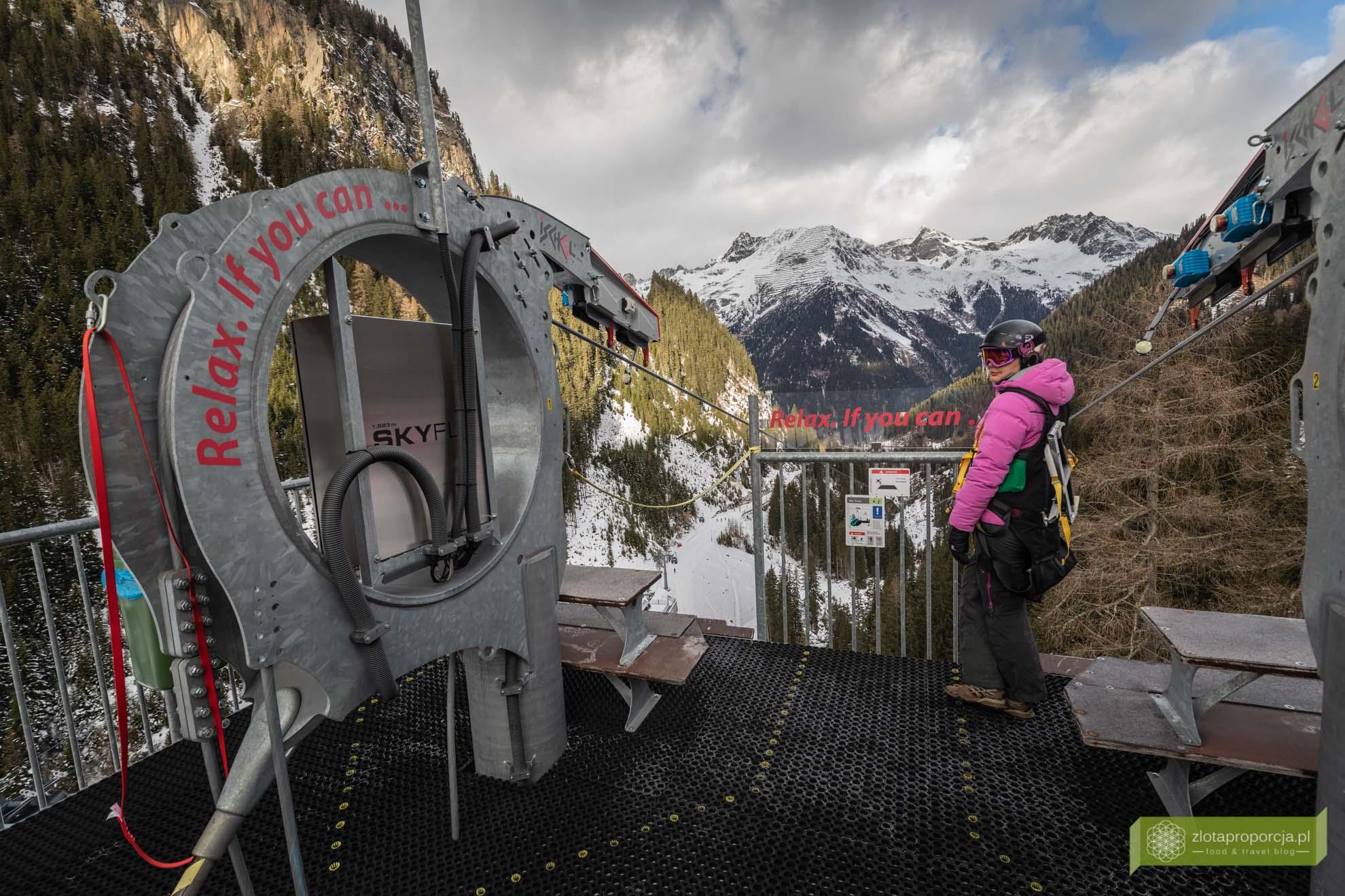 Ischgl; Tyrol; narty w Tyrolu; narty w Austrii; Ischgl trasy; Silvretta Arena; Ischgl narty; Skyfly Ischgl;