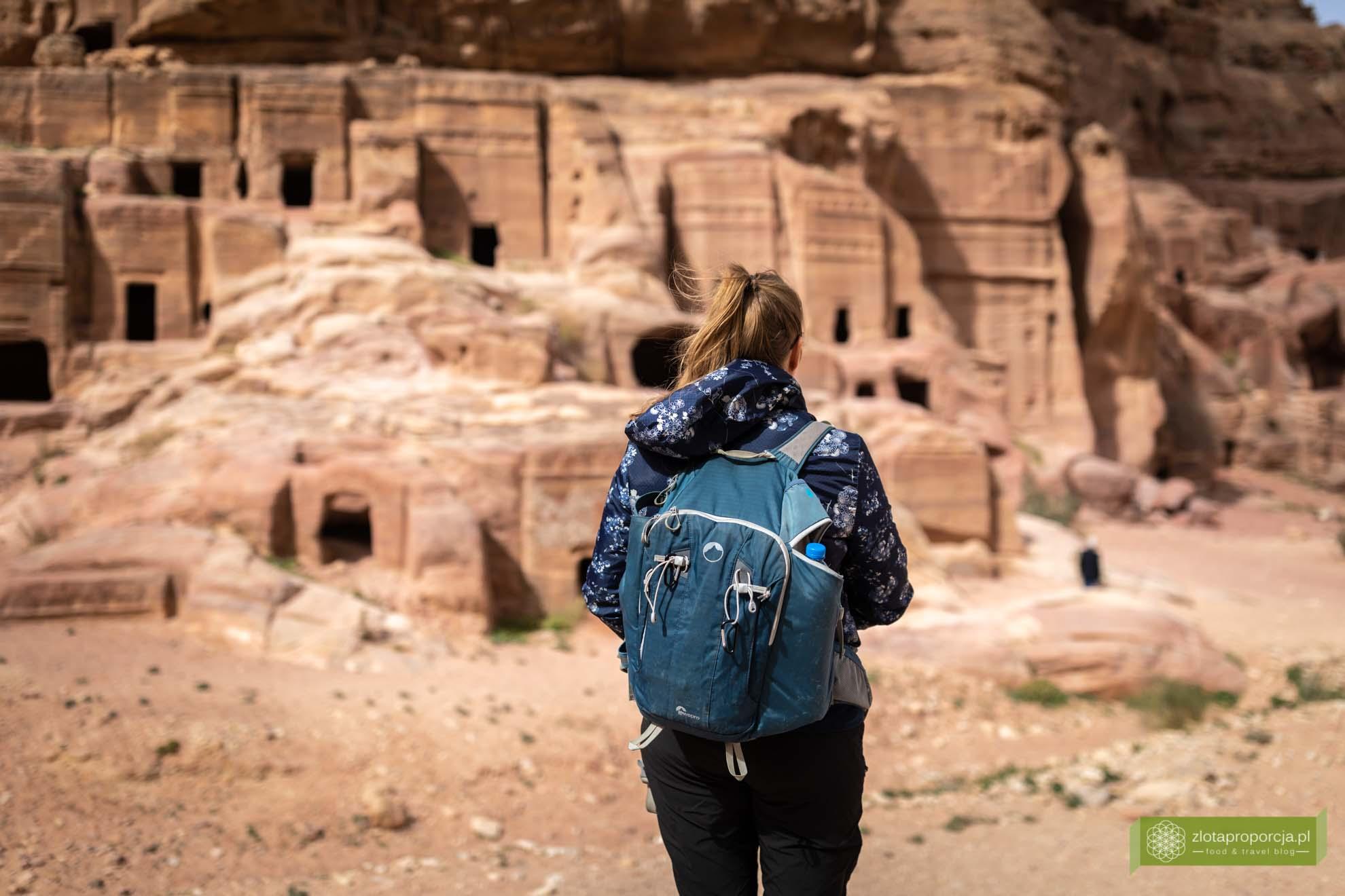 Petra; Jordania; atrakcje Petry; miasto wykute w skale; Petra Jordania; Petra cud świata; miasto Nabatejczyków;