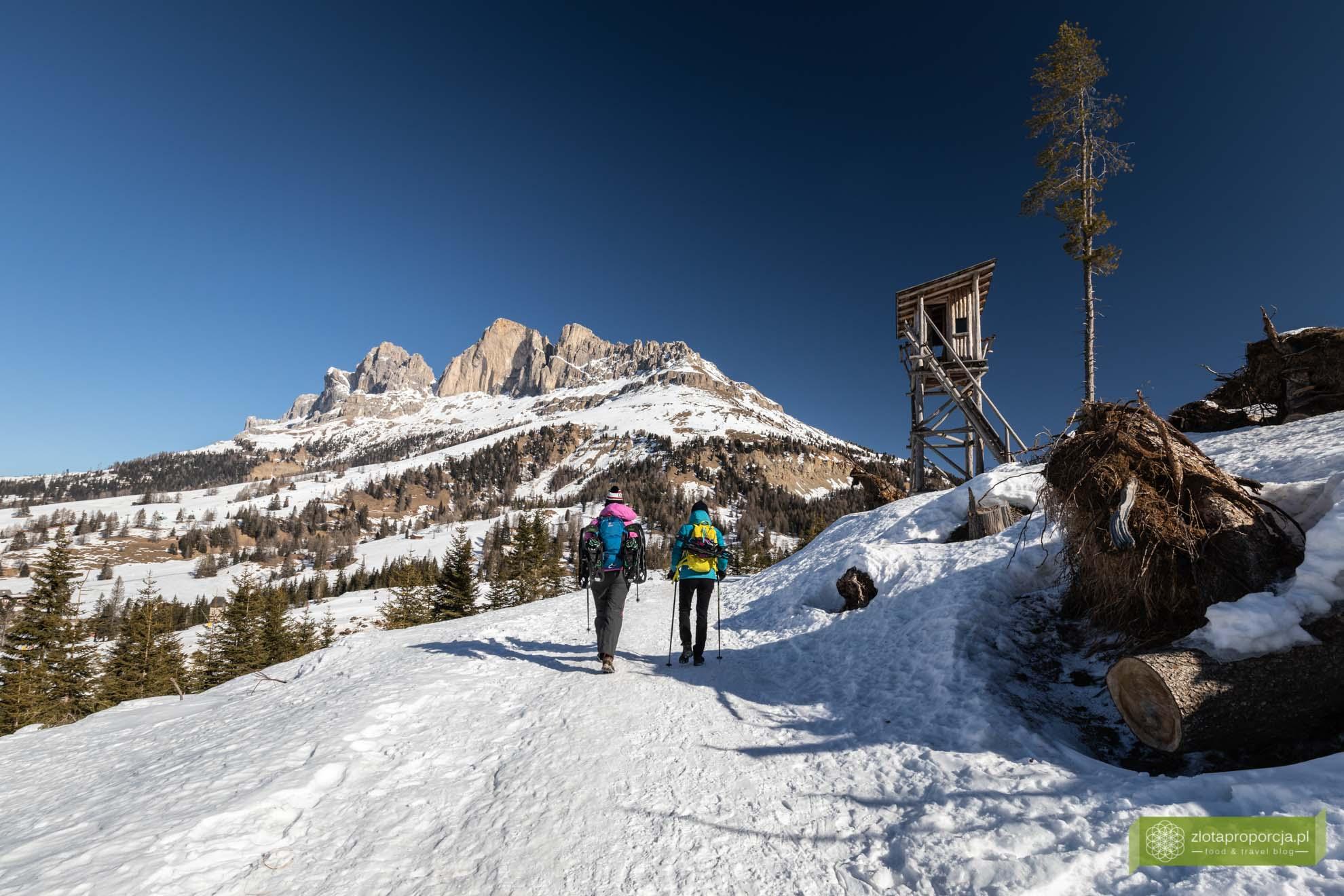 Południowy Tyrol; Val d'Ega; Eggental; Dolomity; narty Południowy Tyrol; Carezza; Nova Levante; Carezza Ski; Carezza Obereggen;