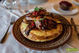 Skania, kuchnia Skanii; co zjeść w Skanii; kuchnia szwedzka; szwedzkie potrawy; egg cake;