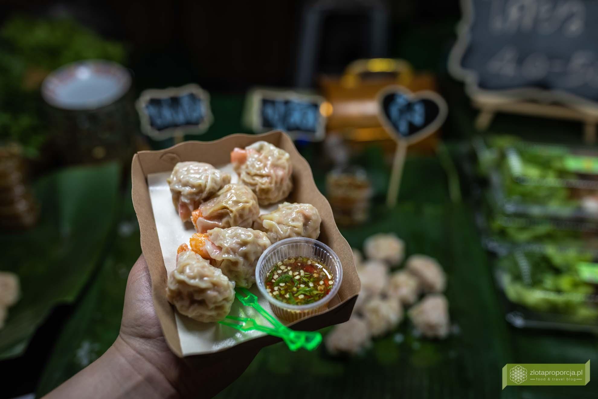 Bangkok; atrakcje Bangkoku; bangkok pływający targ; Bangkok floating market; kanały Bangkoku; Khlong Lat Mayom Floating Market; Khlong Lat Mayom;