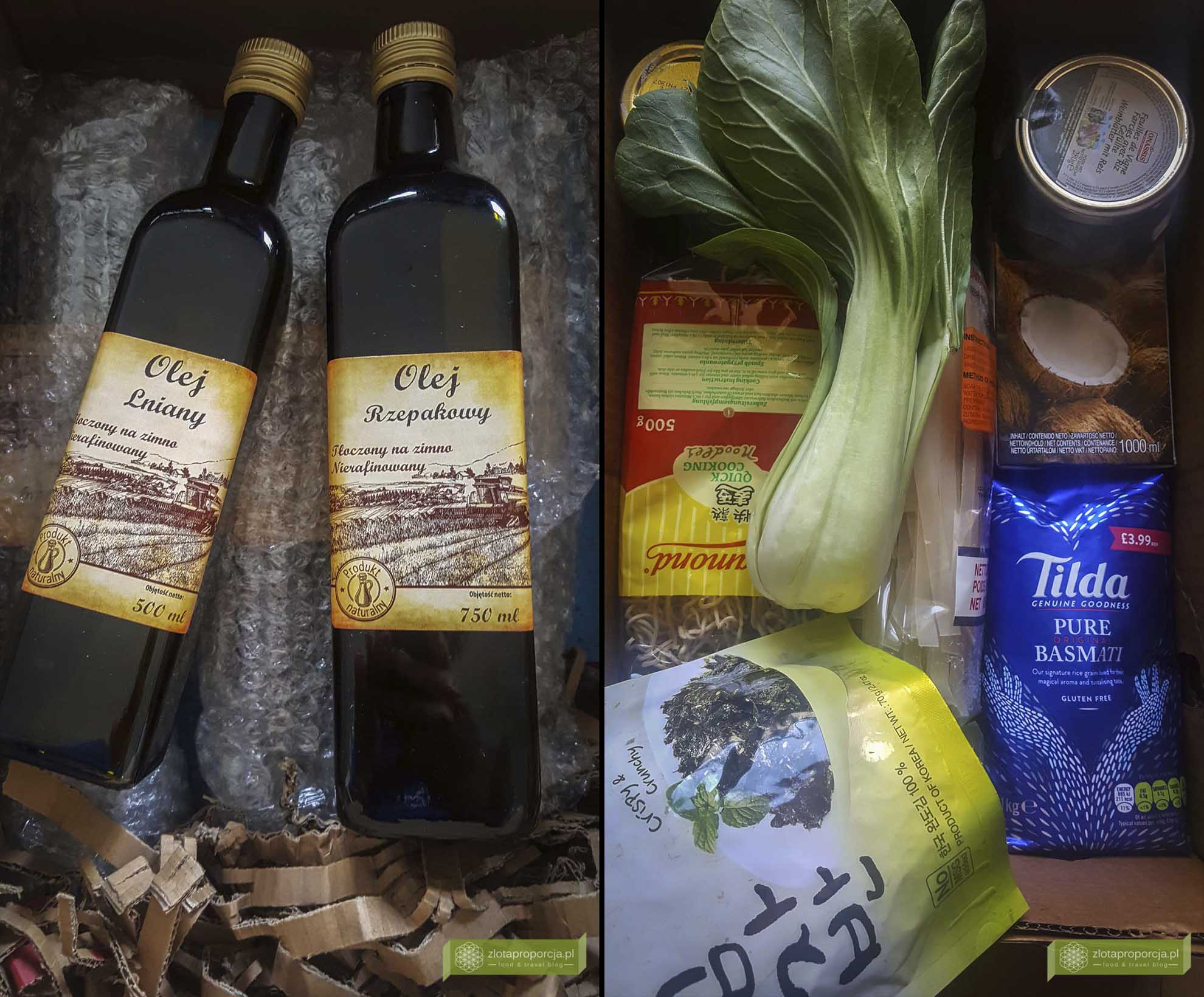 zakupy w internecie; sklepy internetowe z produktami świata; kuchnie świata; produkty świata;