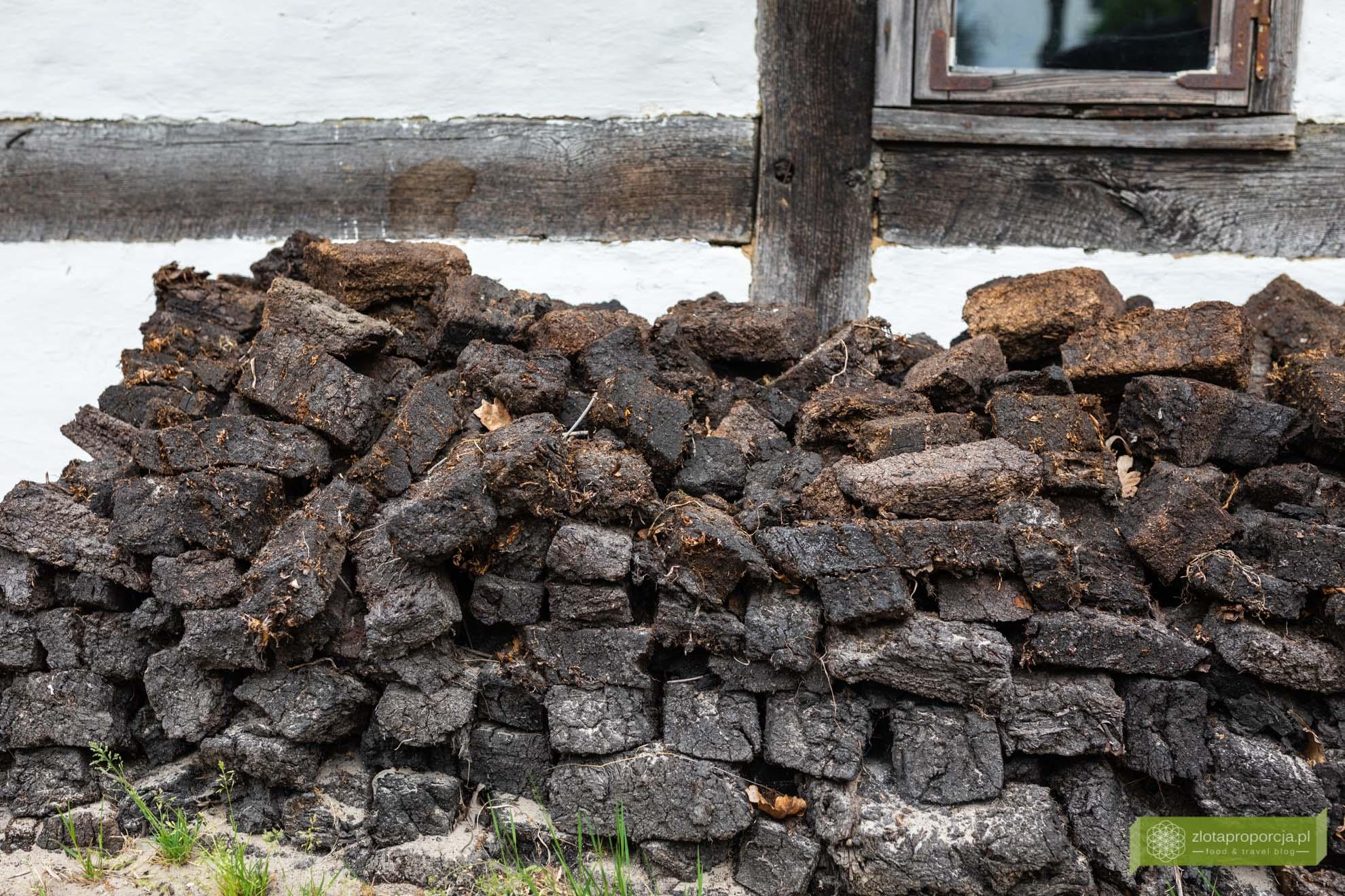 Kluki; Kluki atrakcje; Muzeum Wsi Słowińskiej; Muzeum Wsi Słowińskiej w Klukach; pomorskie; skansen nad morzem; Słowiński Park Narodowy;