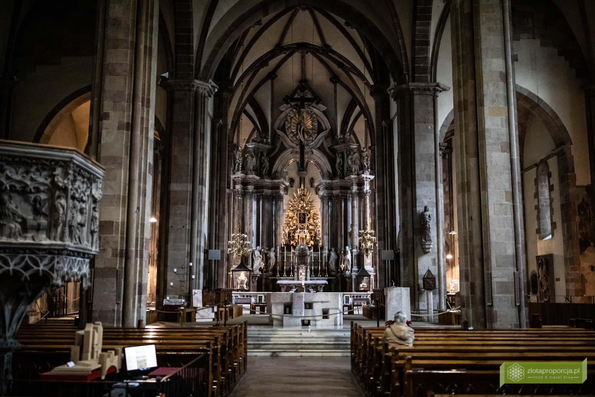 Bolzano; Południowy Tyrol; stolica Południowego Tyrolu; atrakcje Południowego Tyrolu; Bolzano atrakcje; Bolzano Włochy; Duomo di Bolzano; katedra Bolzano;