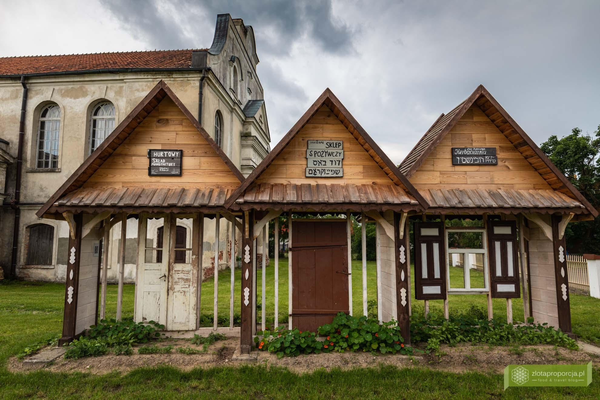 Podlasie; Podlasie rowerem; szlak drewnianych cerkwi Podlasie; okolice Hajnówki; Orla; Orla atrakcje; Orla synagoga; Podlasie synagoga; najpiękniejsze cerkwie na Podlasiu;
