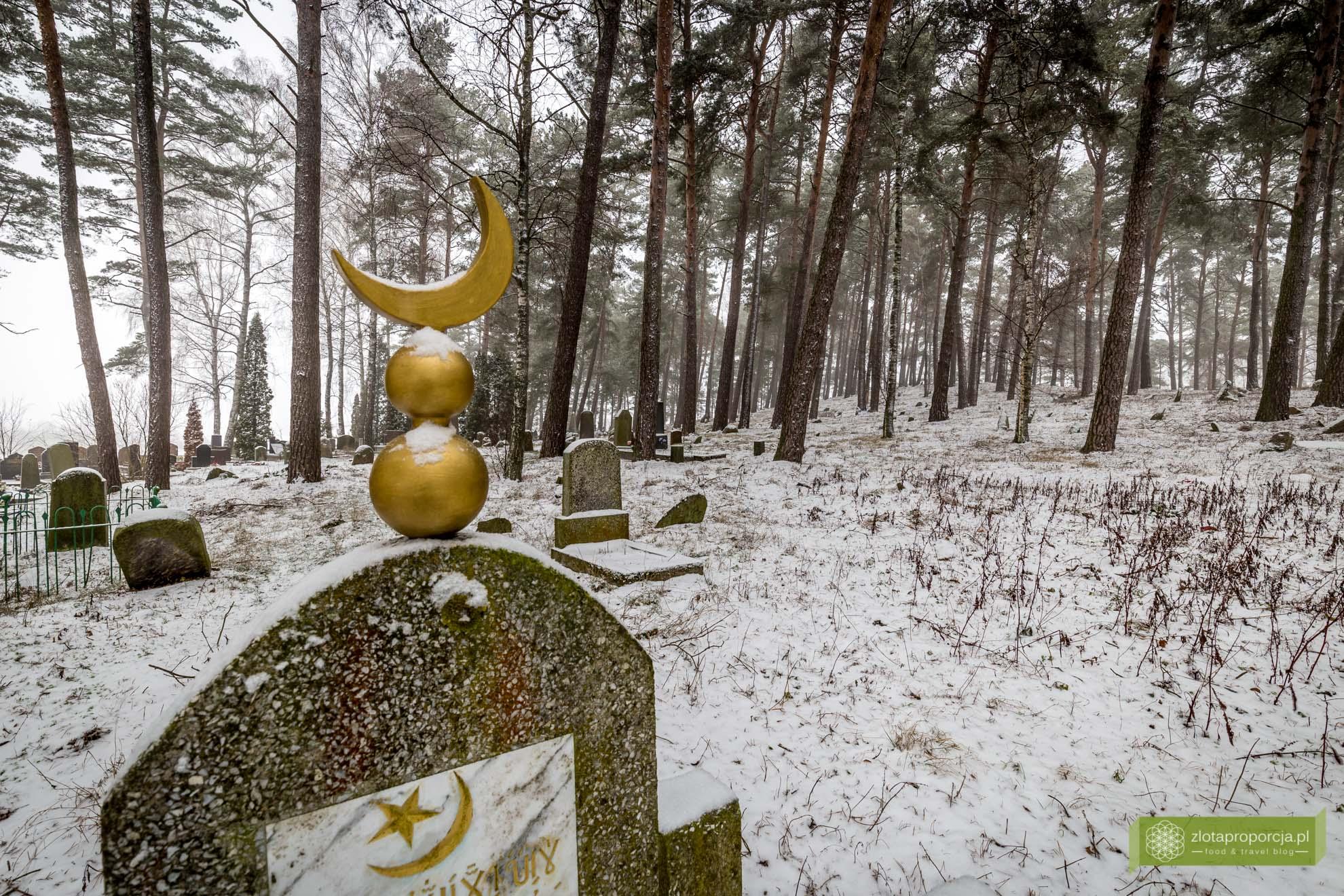 Kruszyniany; Podlasie; Tatarzy; szlak Tatarski; atrakcje Podlasie; cmentarz tatarski; cmentarz tatrski Kruszyniany;
