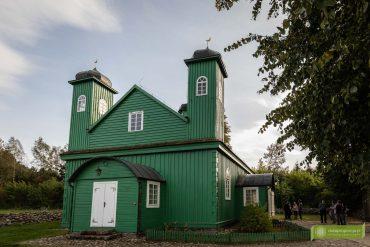Kruszyniany; Podlasie; Tatarzy; szlak Tatarski; atrakcje Podlasie; meczet Kruszyniany; meczet w Kruszynianach; meczet tatarski; meczet Podlasie;
