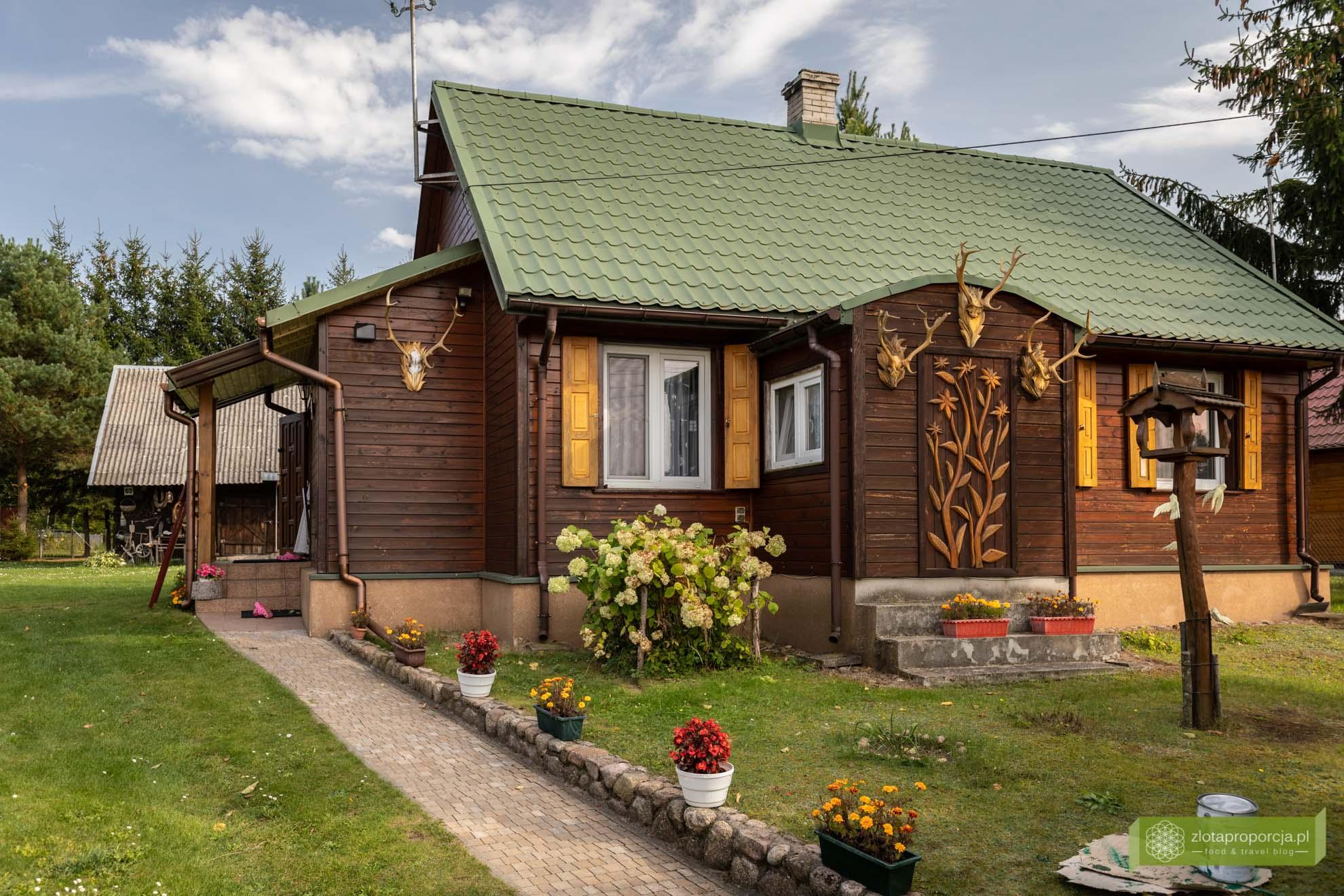 Kruszyniany; Podlasie; Tatarzy; szlak Tatarski; atrakcje Podlasie;