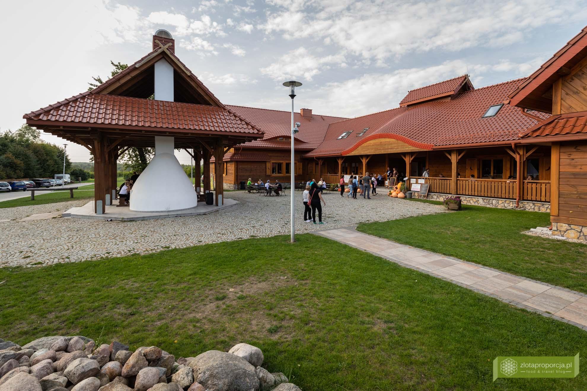 Centrum Kultury Muzułmańskiej w Kruszynianach