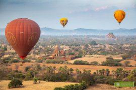 Birma; Mjanma; Myanmar; atrakcje Birmy; Birma podróże; Bagan; Bagan Birma; świątynie w Baganie; Królestwo Paganu;