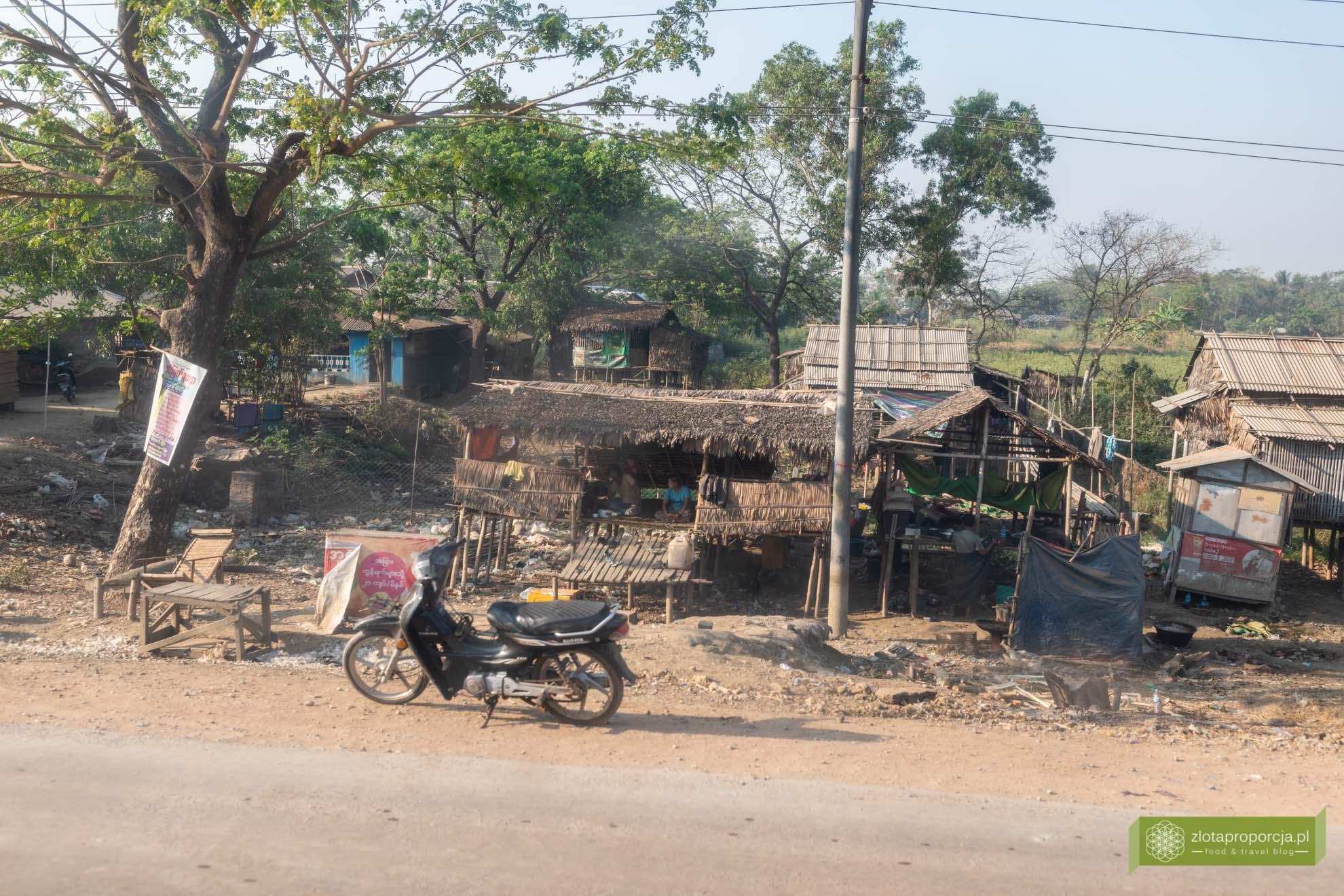 Birma; Mjanma; Myanmar; atrakcje Birmy; Birma podróże;