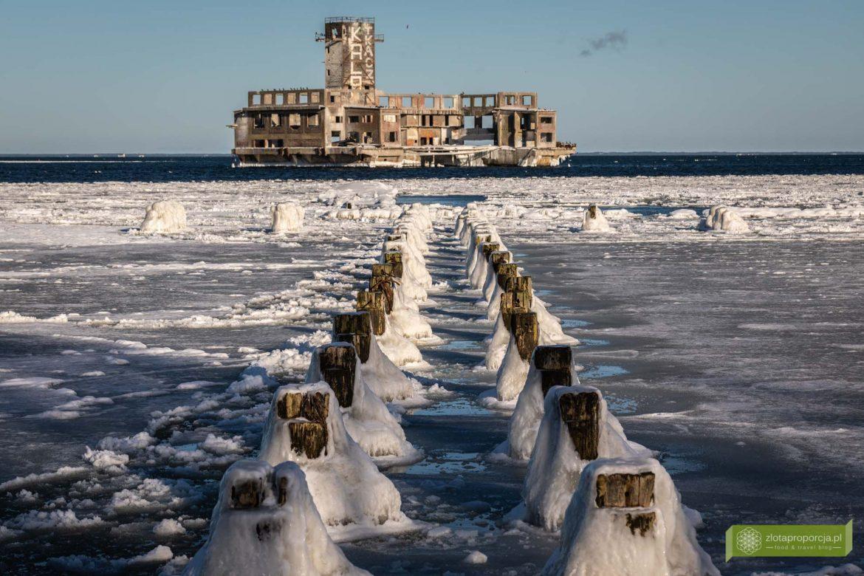 Torpedownia w Gdyni; Torpedownia Gdynia; Torpedownia w Gdyni Babie Doły; Gdynia Babie Doły;