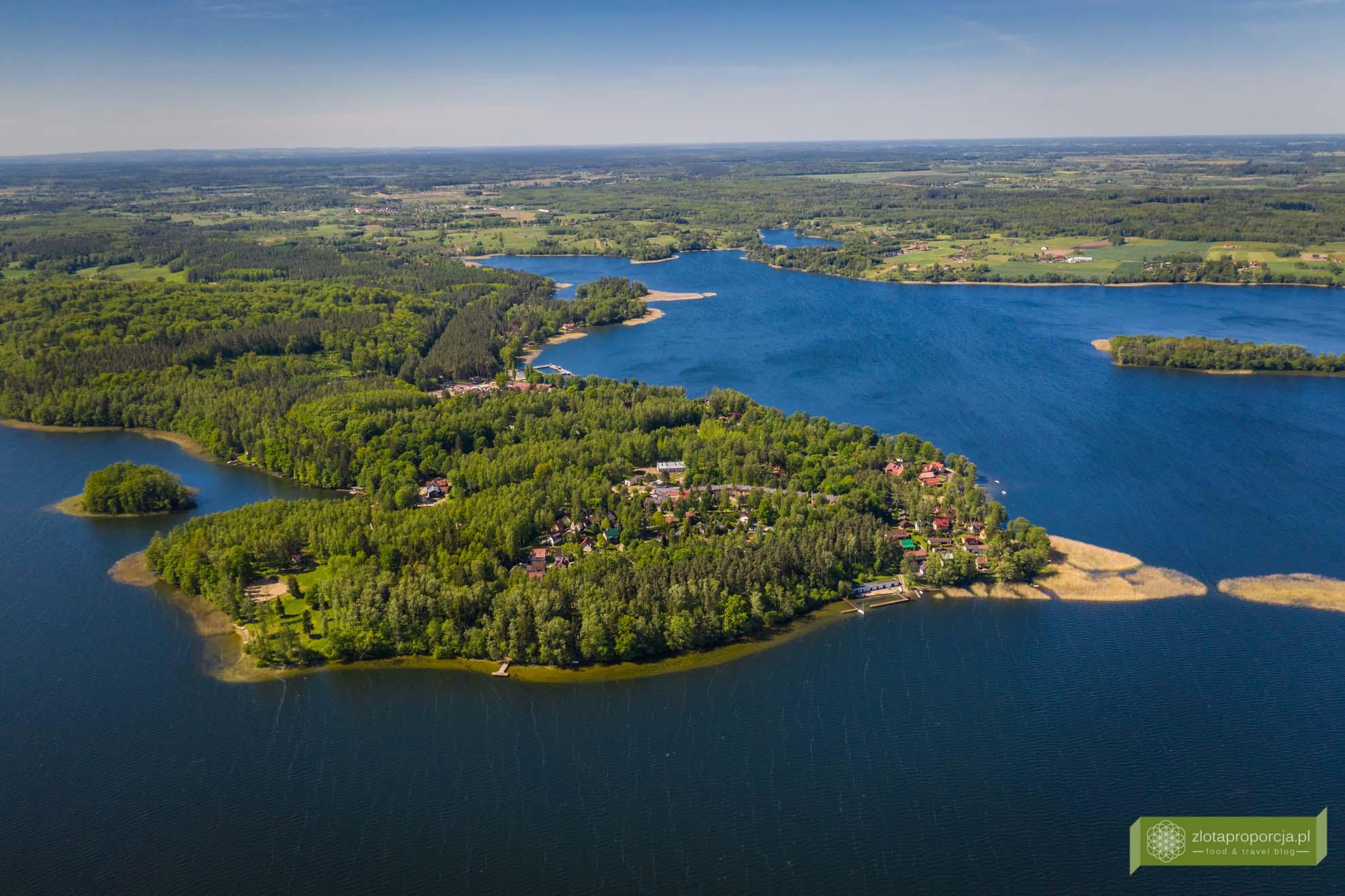 Warmia; atrakcje Warmii; Narie; jezioro Narie; Pojezierze Iławskie; Morąg; okolice Morąga;