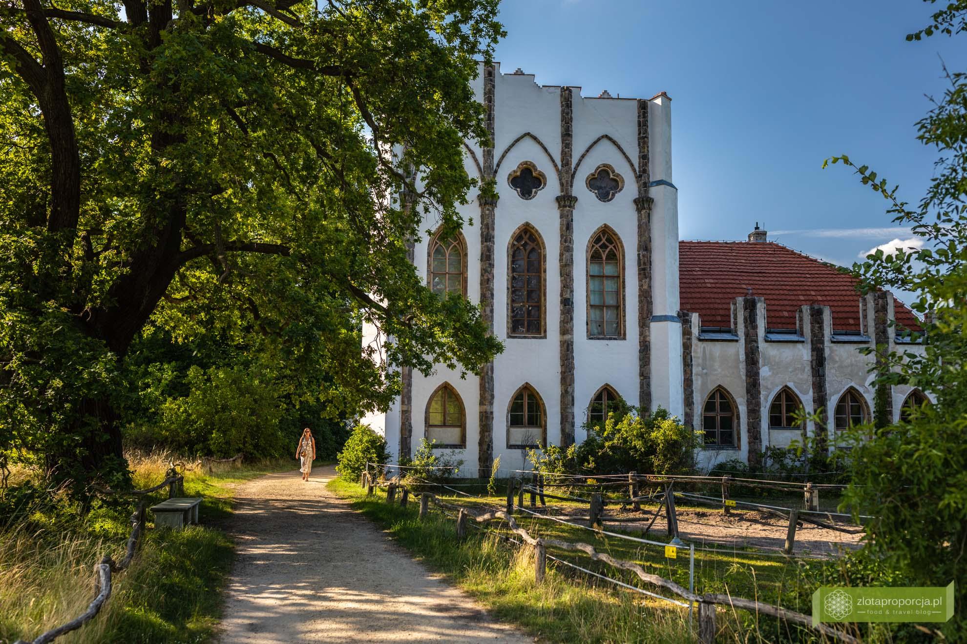 Berlin; Steglitz-Zehlendorf; atrakcje Berlina; Pawia Wyspa; pawie Berlin; Wannsee; Berlin Unesco; Unesco; Pfaueninsel; mleczarnia Pawia wyspa
